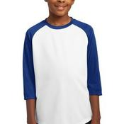 Youth PosiCharge® Baseball Jersey
