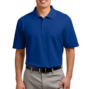 Stain Resistant Polo