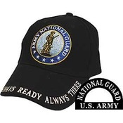 US Army National Guard Cap