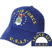 "US Air Force ""Above All"" Cap"
