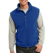 Value Fleece Vest