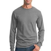Dri Power ® Active 50/50 Cotton/Poly Long Sleeve T Shirt