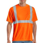 Ansi 107 Class 2 Safety T Shirt