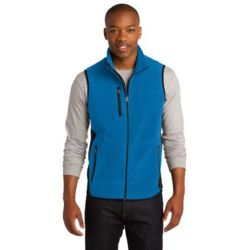 R Tek ® Pro Fleece Full Zip Vest Thumbnail