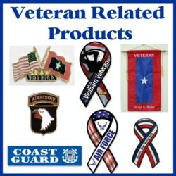 Veterans Related Products Thumbnail
