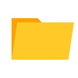 Nylon Gold Star Flags Thumbnail