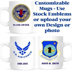 Custom Designed Mugs Thumbnail