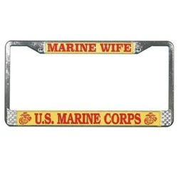 Marine Corps Related Frames Thumbnail