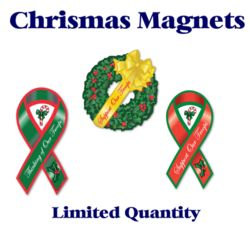 Christmas Magnets Thumbnail
