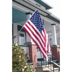 Duratex II/Koralex II 3'x5' Outdoor Polyester U.S. Flag Thumbnail