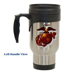 Custom Stainless Steel Travel Mug Thumbnail