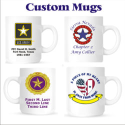 Custom Coffee Mugs Thumbnail