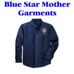 Blue Star Mother Clothing Thumbnail