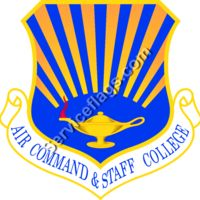 Air Command   Staff College Thumbnail