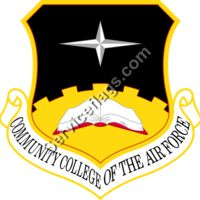 Community College of the Air Force Thumbnail