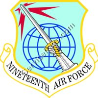 Nineteenth Air Force Thumbnail