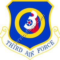 Third Air Force Thumbnail