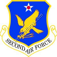 Second Air Force Thumbnail