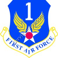 First Air Force Thumbnail