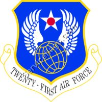 Twenty First Air Force Thumbnail