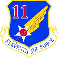 Eleventh Air Force Thumbnail