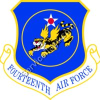 Fourteenth Air Force Thumbnail