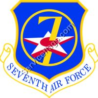 Seventh Air Force Thumbnail