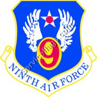 Ninth Air Force Thumbnail