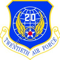 Twentieth Air Force Thumbnail