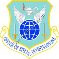 Office of Special Investigations AFOSI Thumbnail
