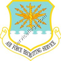 Air Force Recruiting Service Thumbnail