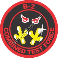 B2 B 2 Combined Test Force Thumbnail