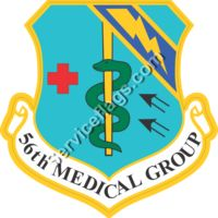 56th Medical Group MG Thumbnail