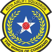 457th AS Airlift Squadron Thumbnail