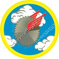 41st Tactical Fighter Squadron TFS Thumbnail
