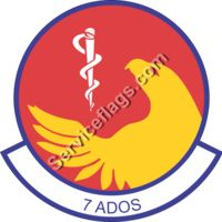 7th Aeromedical Dental Squadron 7th ADS Thumbnail