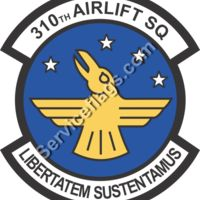 310th AS Airlift Squadron Thumbnail