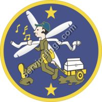 97th FMS Field Maintenance Squadron Thumbnail