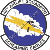 40th Airlift Squadron AS Thumbnail
