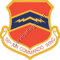 56th Air Commando Wings ACW Thumbnail