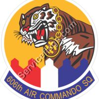606 ACS Air Commando Squadron Thumbnail