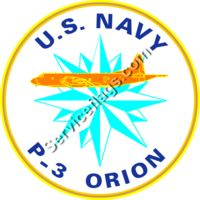 P 3C Orion Patch Thumbnail