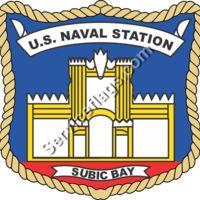 Naval Station Subic Bay Thumbnail