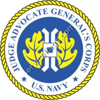 Navy Jag Judge Advocate General Thumbnail