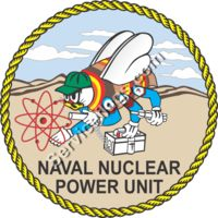 Naval Nuclear Power Unit NNPU Thumbnail