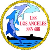 SSN688 Los Angeles Thumbnail