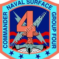 Naval Surface Group Four Thumbnail
