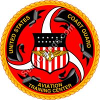 USCG Aviation Training Center Thumbnail