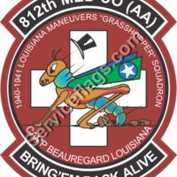 812th Medical Company Thumbnail