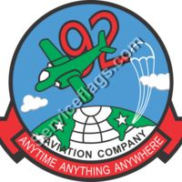 92nd aviation company Thumbnail